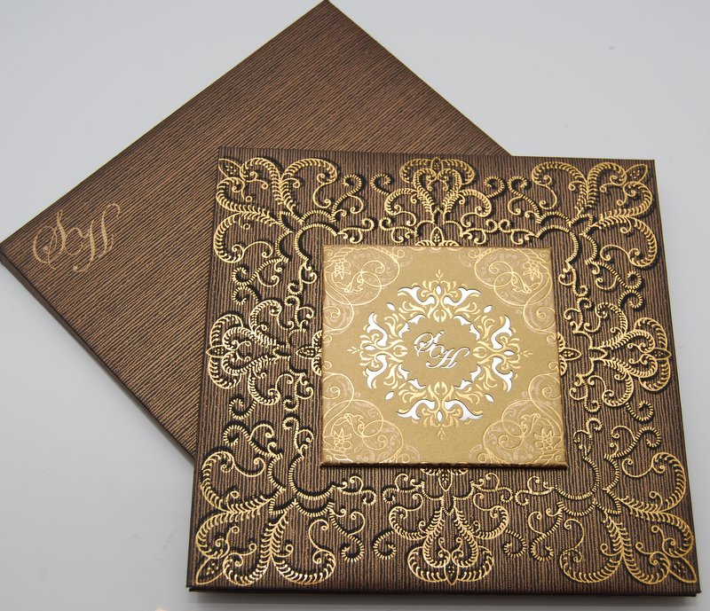 Muslim wedding cards Islamic wedding invitations Cardwala UK – Muslim Wedding Invitation Cards Uk
