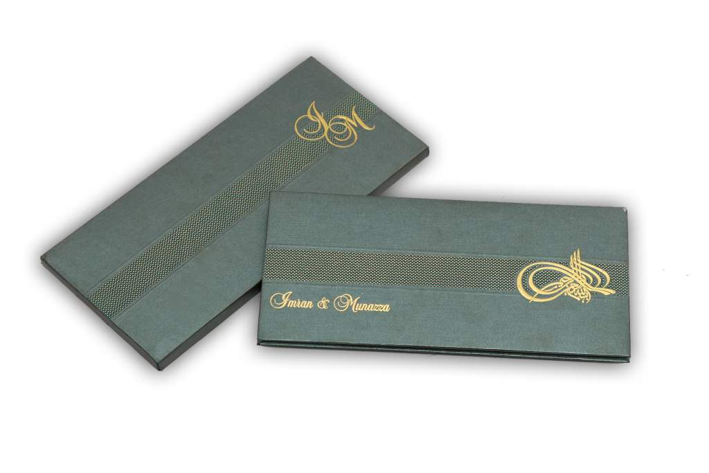 Muslim wedding cards, Islamic wedding invitations, Cardwala UK
