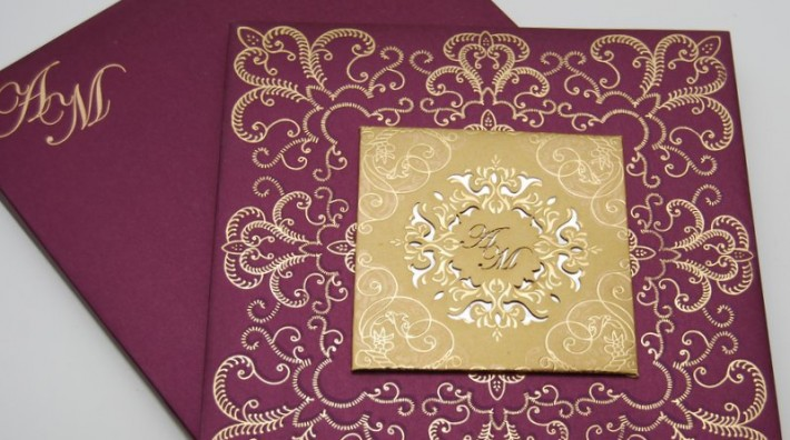 luxury wedding cards for indian asian weddings in london uk With asian wedding invitations cheap uk